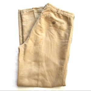 Polo by Ralph Lauren Suffield Fit Pant 36 Tan
